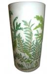 ваза с рисунком