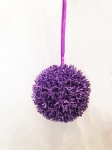 Шар фиолетовый Goodwill