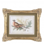 Панно с птичками 32x27x3 cm