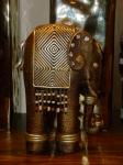 Слон- статуэтка
