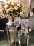 Кофейный столик (стекло)